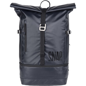 Snap Roll Top rygsæk 25l, blå